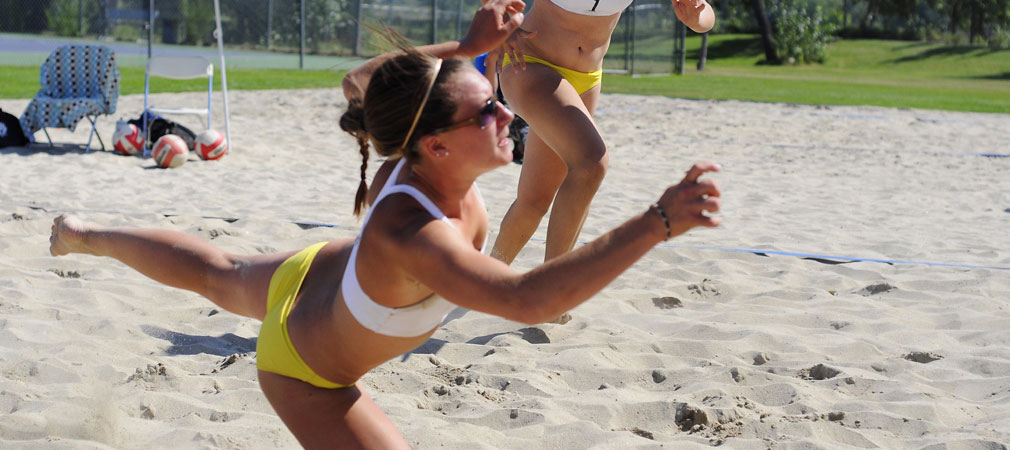 Adult Volleyball Tournament